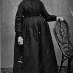 Dela ten Damme te Selle (1802-1883) at Fökkink farm