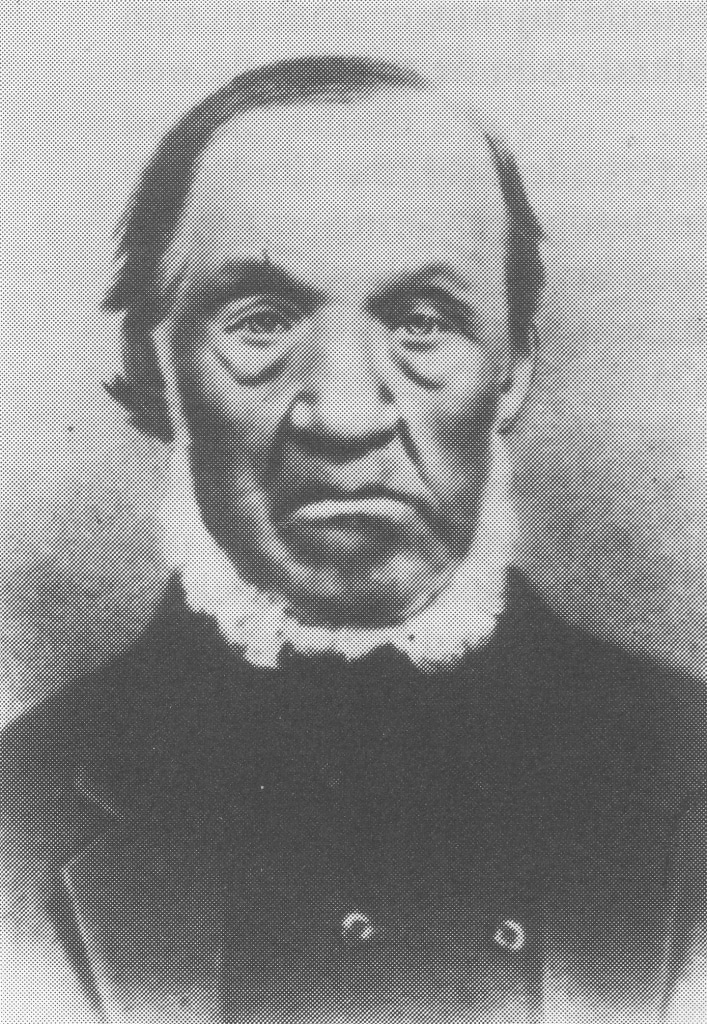 Gerrit Willem Bloemers (1794-1889)