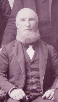 Jan Hendrik te Selle (1838-1921)