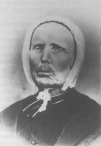 Janna te Selle Bloemers (1796-1870)