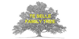 TeSelle Family Tree English