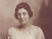 Johanna Marie TeSelle (1896-1972)