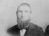 Harmen Jan te Selle, 1844-1919