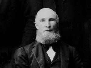 Jan Hendrik te Selle, 1838-1921