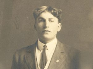 Benjamin F. TeSelle 1889-1959