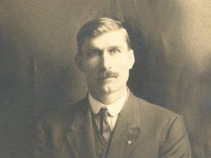 Evert John TeSelle 1878-1962