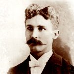 John William TeSelle, 1867-1945