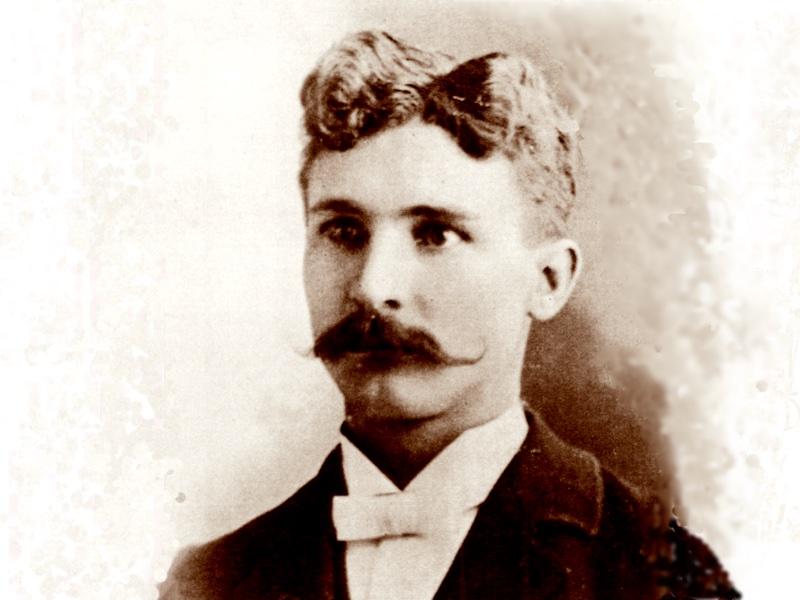 John William TeSelle, 1867-1945 (aka Jan Willem)