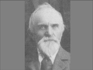 Harmen Jan te Selle (1839 - 1916)